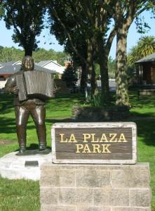 la plaza park 2003 ld