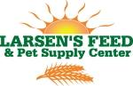 Larsen-Feed-Logo